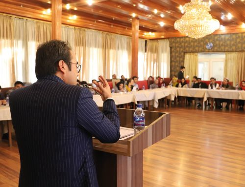 Broad-based inclusion in the Afghan peace processs